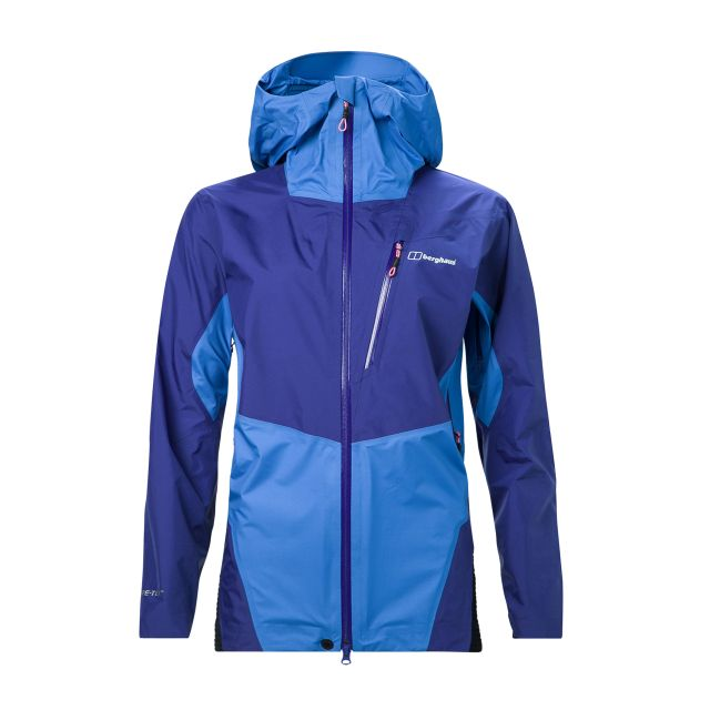 Berghaus Womens Changtse Gore Tex Waterproof Jacket