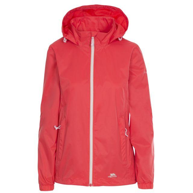 Trespass Womens Sabrina Waterproof Jacket
