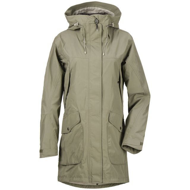 Didriksons Womens Thel Waterproof Jacket