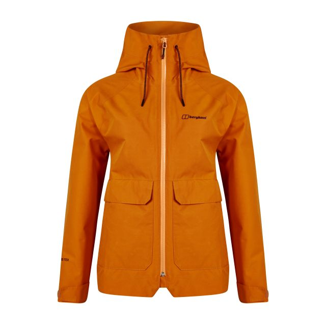 Berghaus Highraise Womens Waterproof Jacket