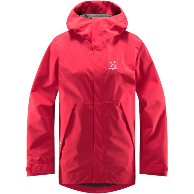 Haglofs Tjarn Womens Waterproof Jacket