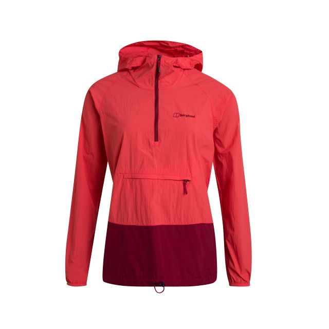 Berghaus Womens Skerray Smock Jacket