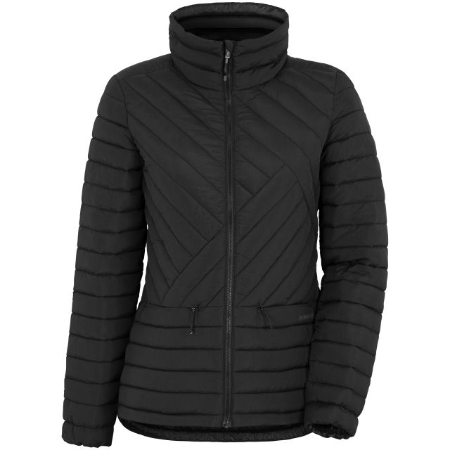 Didriksons Enja Womens Softshell Jacket