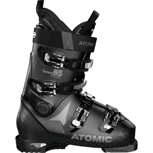 Atomic Womens Hawx Prime 85 Ski Boots