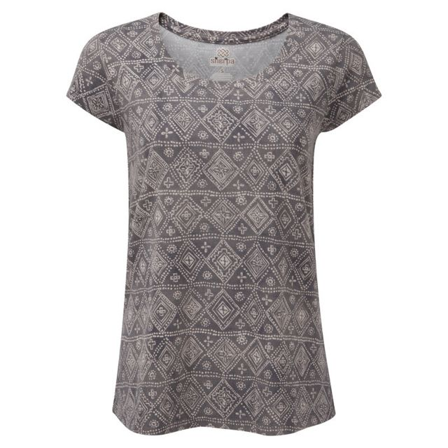 Sherpa Kira Womens T-Shirt