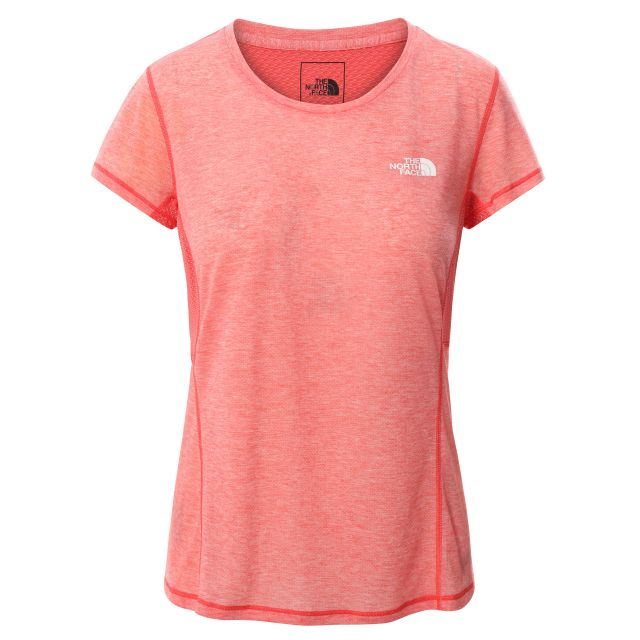 The North Face Womens Circadian T Shirt