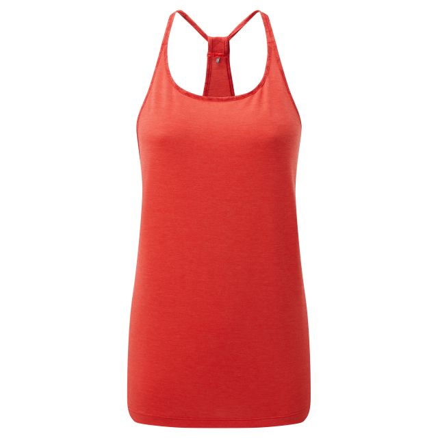 Mountain Equipment Womens Headpoint Vest Top