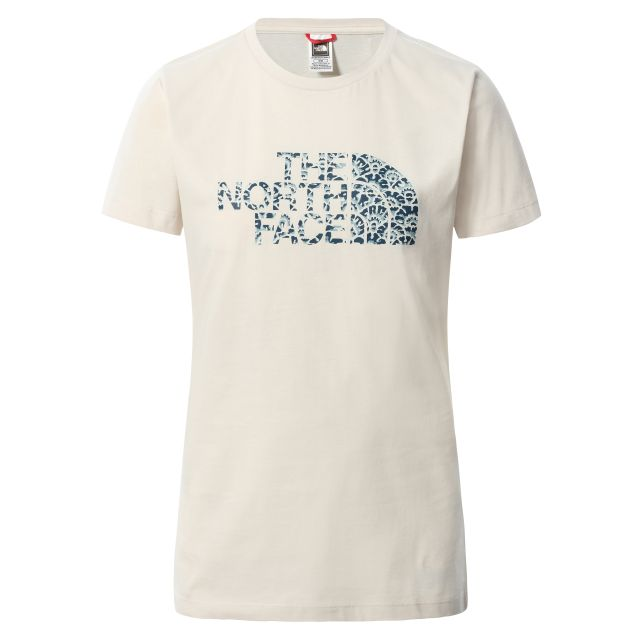 The North Face Womens Easy T Shirt