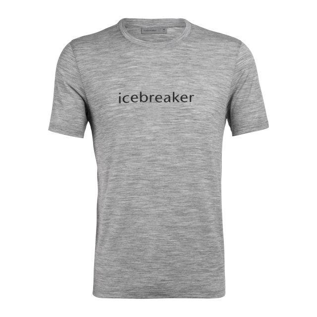 Icebreaker Mens Tech Lite Crewe Short Sleeve T Shirt