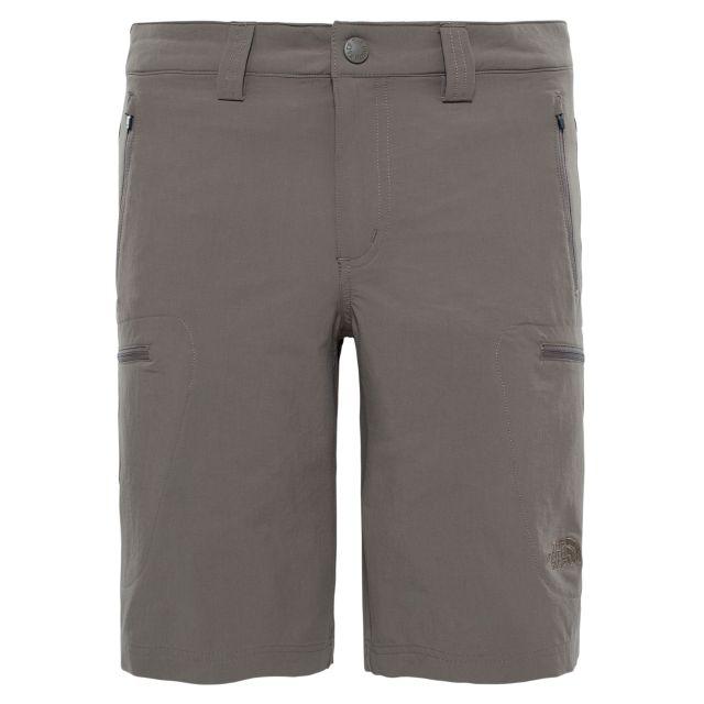 The North Face Mens Exploration Walking Shorts