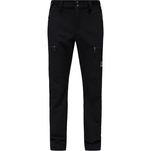 Haglofs Mens Breccia Short Length Walking Trouser