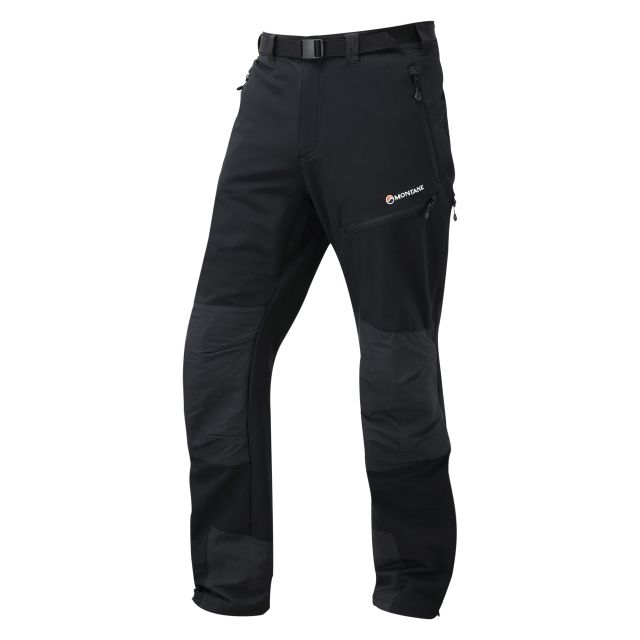 Montane Terra Mission Mens Walking Trousers
