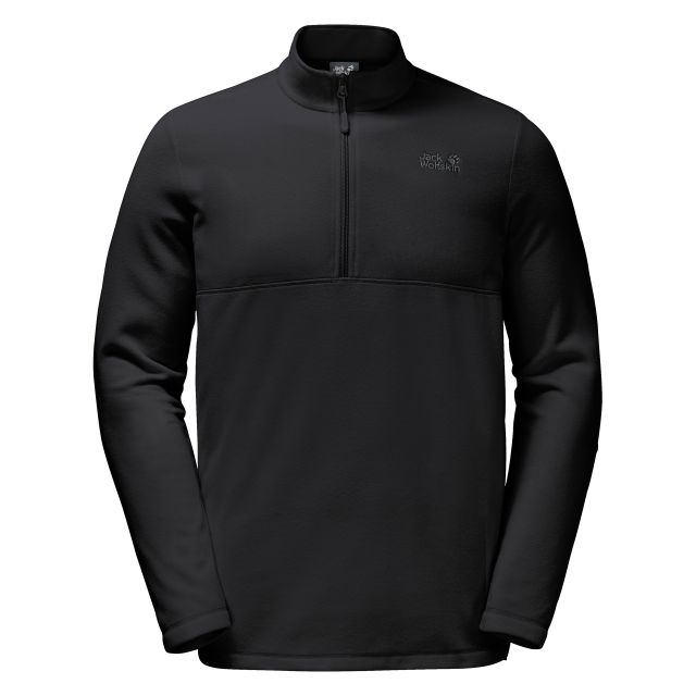 Jack Wolfskin Gecko Fleece Mens