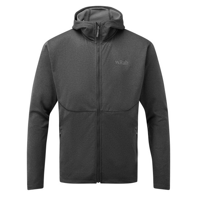 Rab Mens Geon Insulated Hoodie