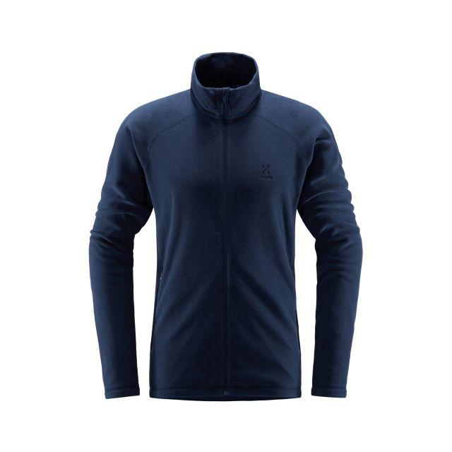 Haglofs Mens Astro Lite Fleece Jacket