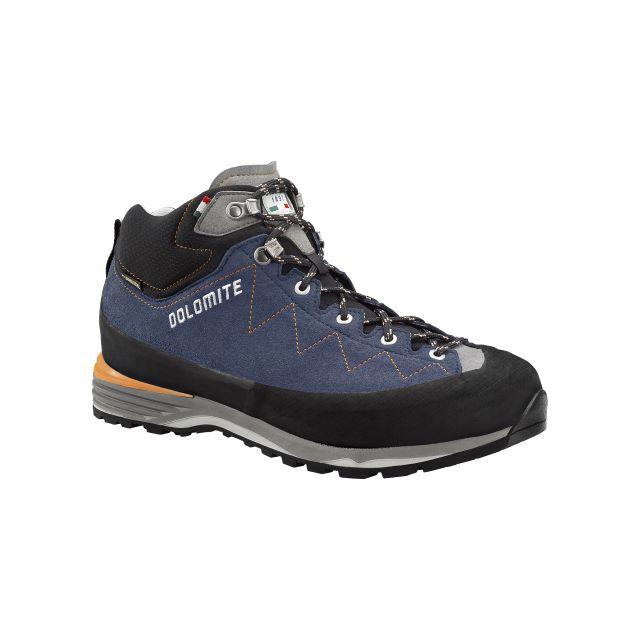 Dolomite Mens Torq Lite Gore-Tex Walking Boots