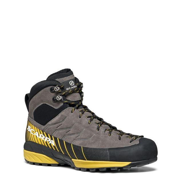 Scarpa Mescalito Mens Mid Gore Tex Walking Boots