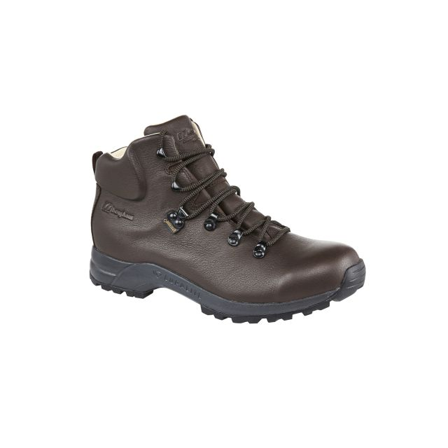Berghaus Supalite II Mens Gore-Tex Walking Boots