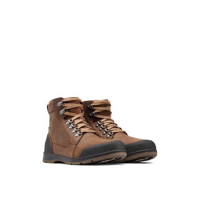 Sorel Ankeny II Mens Mid Waterproof Boots