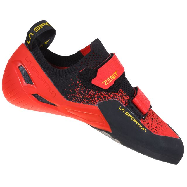 La Sportiva Zenit Mens Climbing Shoe