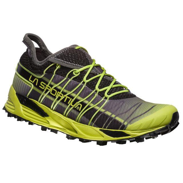 La Sportiva Men's Mutant Mountain Running Shoe
