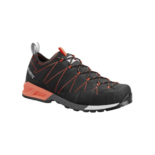 Dolomite Mens Crodarossa Walking Shoes