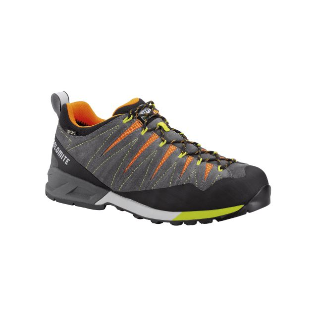 Dolomite Mens Crodarossa Gore-Tex Walking Shoes