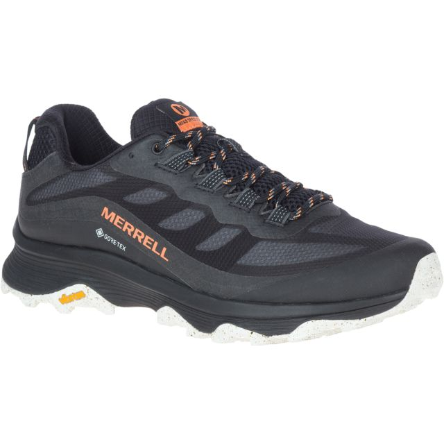 Merrell Mens MOAB SPEED Gore-Tex Walking Shoes