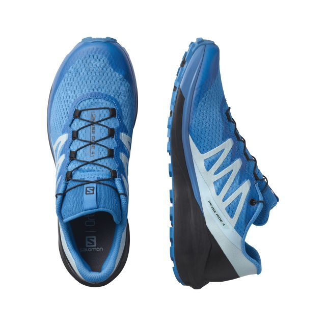 Salomon Sense Ride 4 Mens Trail Running Shoes