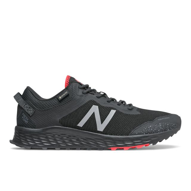 New Balance Freshfoam Arishi Mens Trail Running Shoes