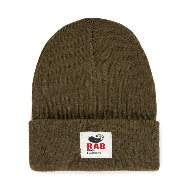 Rab Mens Essentials Beanie Hat