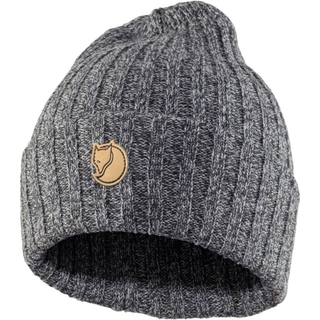 Fjallraven Mens Byron Beanie Hat