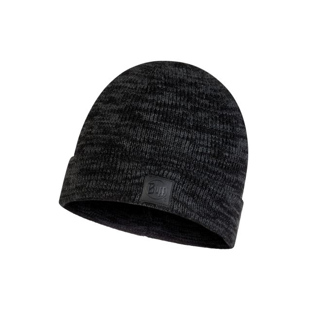 Buff Edik Knitted Hat