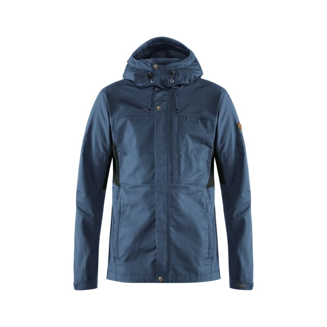 Fjallraven Mens Kaipak Jacket