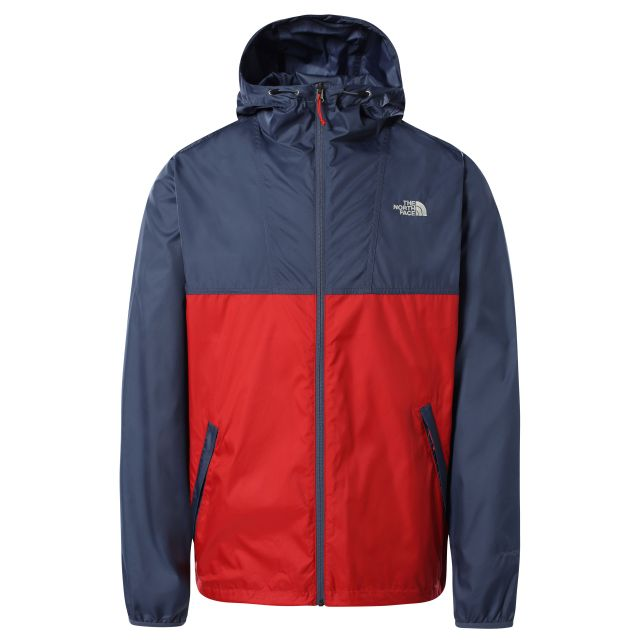 The North Face Mens Cyclone Windproof Jacket