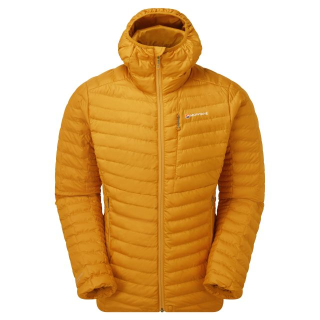 Montane Mens Icarus Insulated Jacket