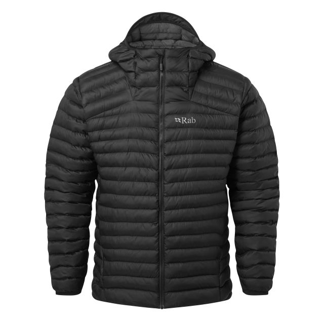 Rab Mens Cirrus Alpine Insulated Jacket