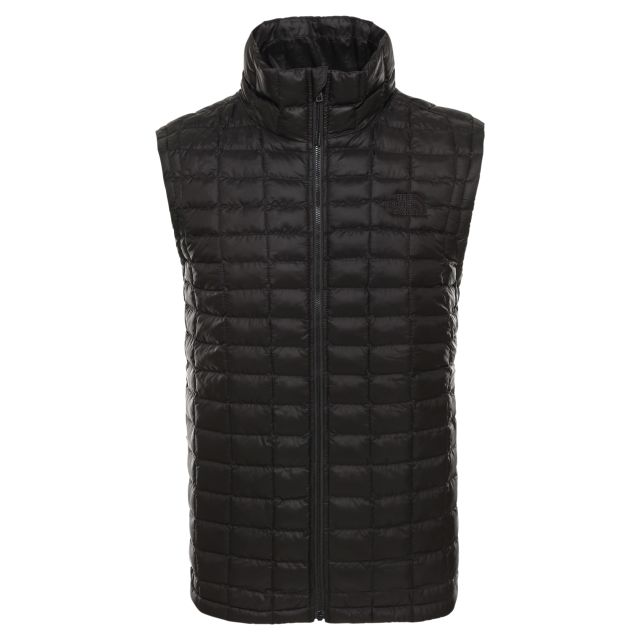 The North Face Mens ThermoBall Eco Insulated Gilet
