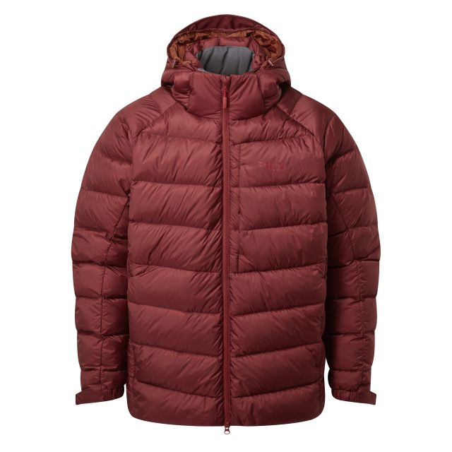 Rab Mens Axion Pro Insulated Jacket