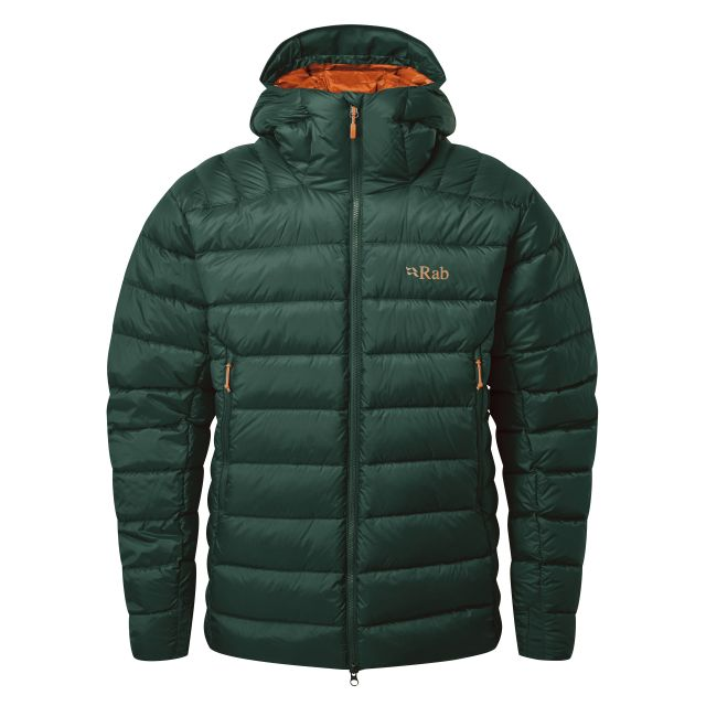 Rab Mens Electron Pro Insulated Jacket