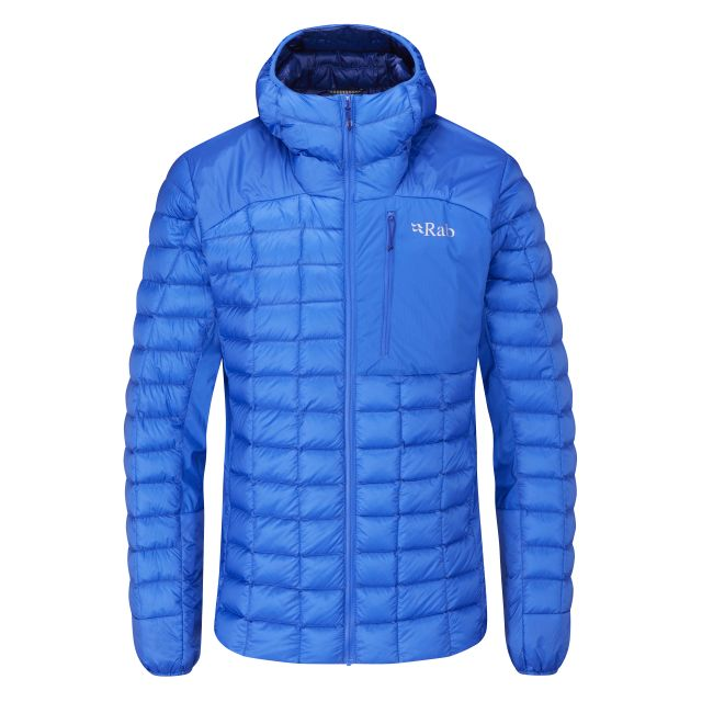 Rab Mens Kaon Insulated Jacket