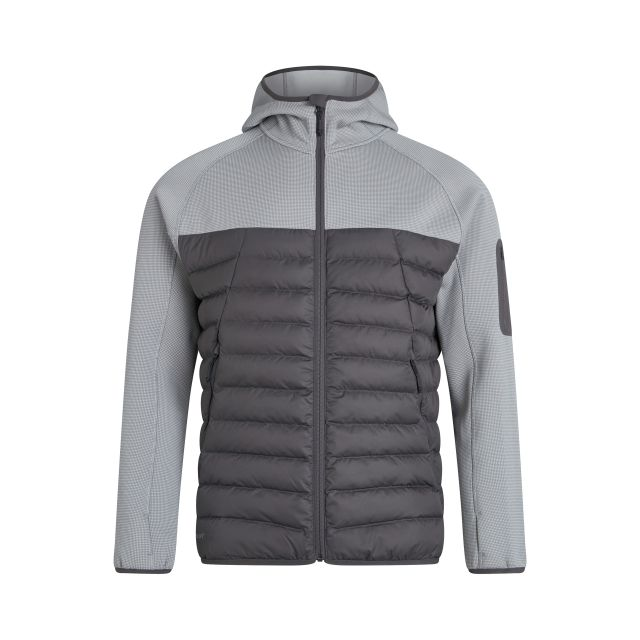 Berghaus Pravitale Mens Hybrid Insulated Jacket