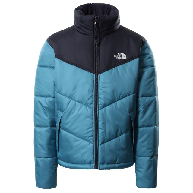 The North Face Saikuru Mens Insulated Jacket