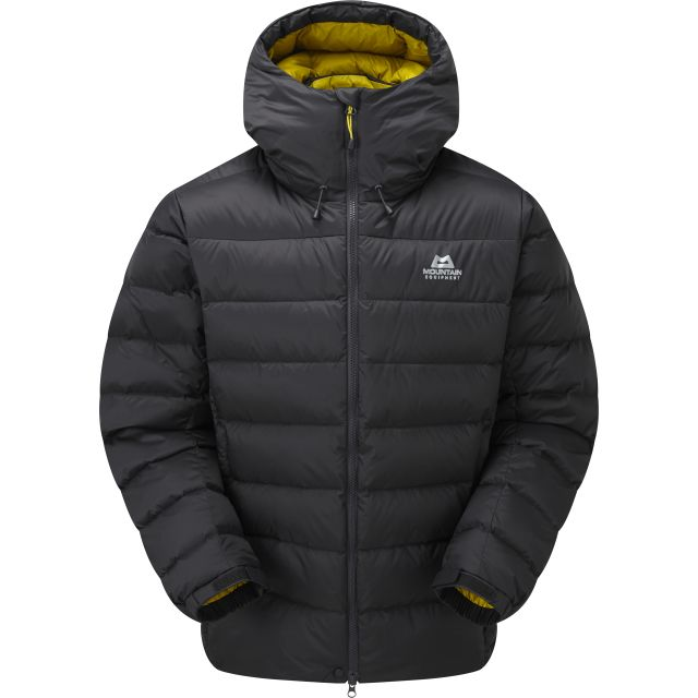 Mountain Equipment Senja Mens Down Jacket