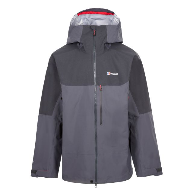 Berghaus Extrem 5000 PZ Jacket