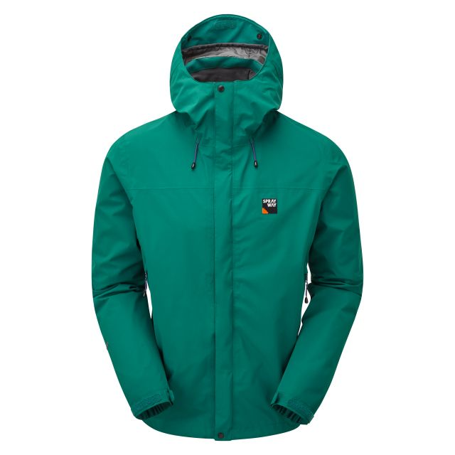 Sprayway Mens Maxen Gore-Tex Shell Jacket