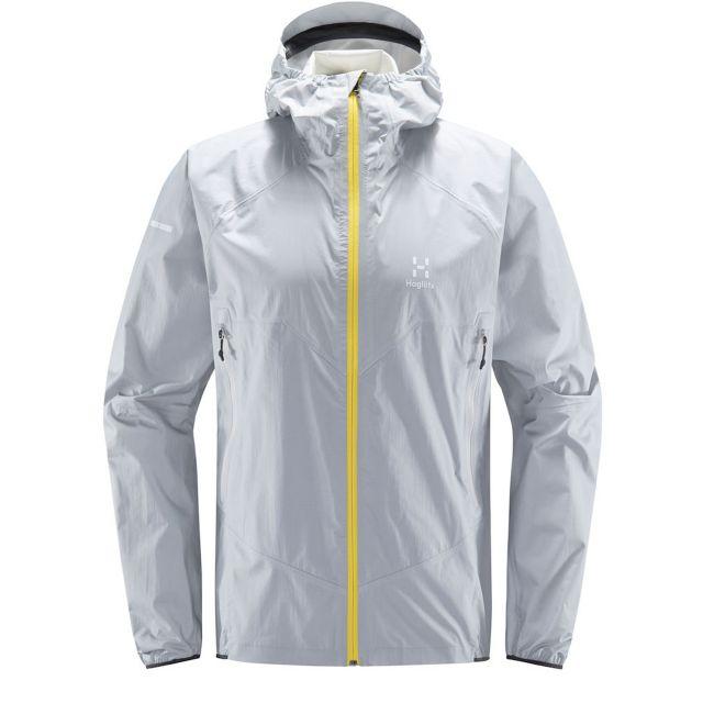 Haglofs Mens Proof Multi Waterproof Jacket
