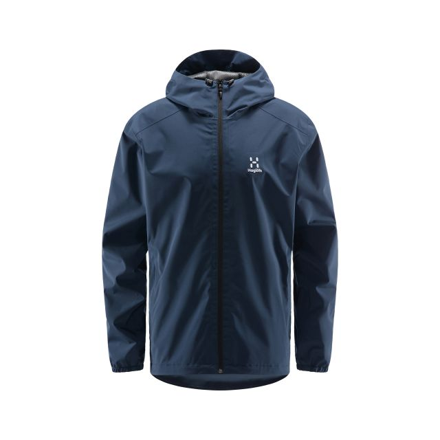 Haglofs Mens Buteo Waterproof Jacket