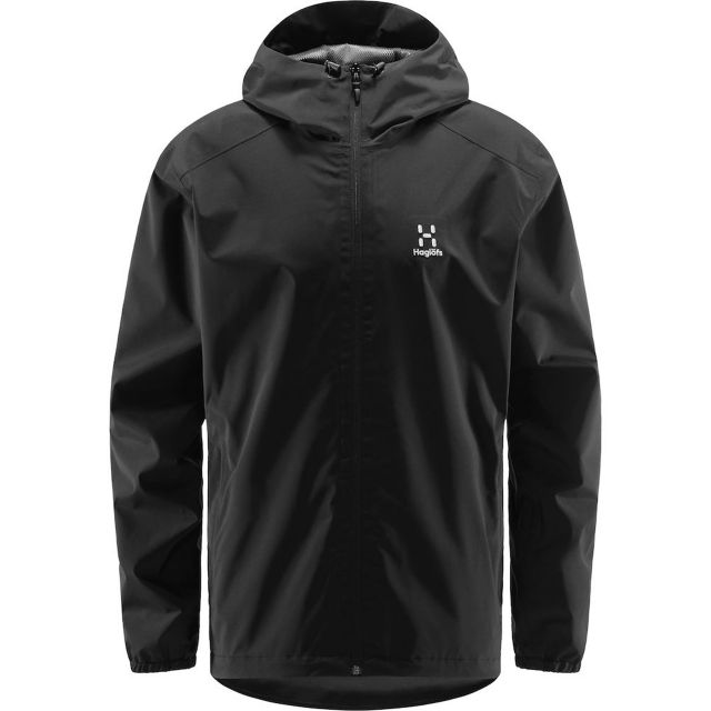 Haglofs Mens Buteo Waterproof Jacket