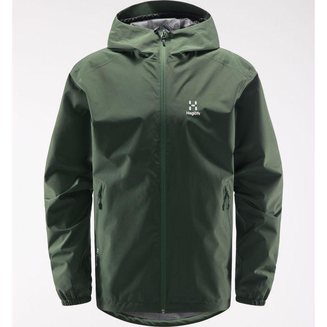 Haglofs Betula Mens Gore-Tex Waterproof Jacket